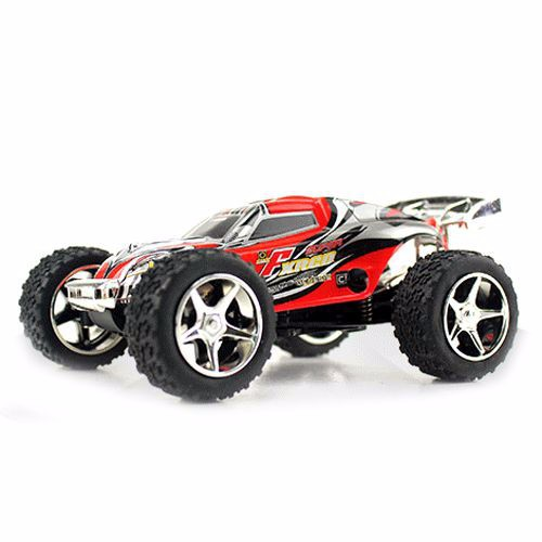 Mini 1:24 RC High Speed Mini L929 High quality Intermediate with good performance and agility WLtoys Car