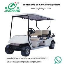 Aluminum frame 4400w Club Car
