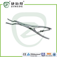 High Quality Spreader forceps type A Orthopedic tool surgical instrument parts of forceps