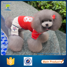 Lovoyager wholesale winter pet clothes dog hoodie
