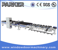 Automatic Glass Loading Cutting and Breaking Glass Machine/ CNC Glass Cutting Machine for Double Glazed Sealed Units
