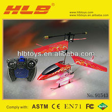 Vitality Helicopter JJ-H09L 3.5 CH Iphone control Helicopter, Series Code#: 1109087