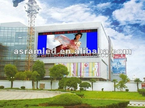 Star sports live cricket match led display screen