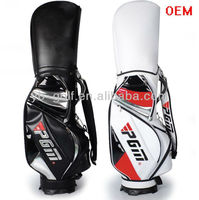Waterproof White Golf Training Bag
