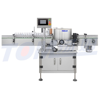 Top brand cheapest self-adhesive label printing machine