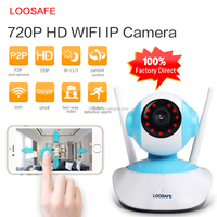 CCTV Security Protection Wifi Smart Ip