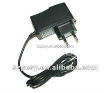AC to DC power supply 9v 2a switching adapter
