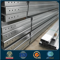 Supply z bar steel cold bended z purlin galvanized steel z purlin from China