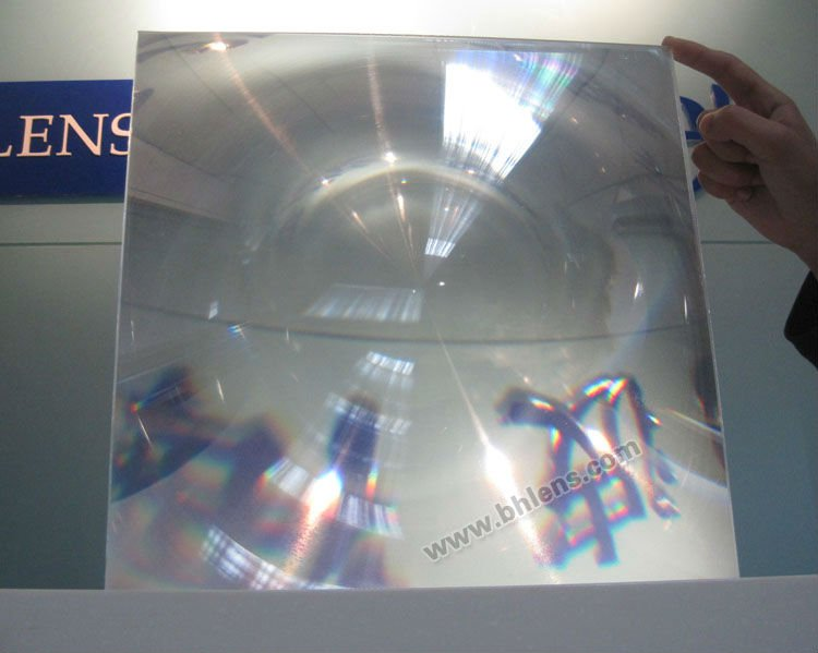 high quality wholesale price large solar fresnel lens for CPV