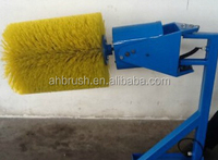 Cow Cleaning Brush and Auto comfortable Cow Brush
