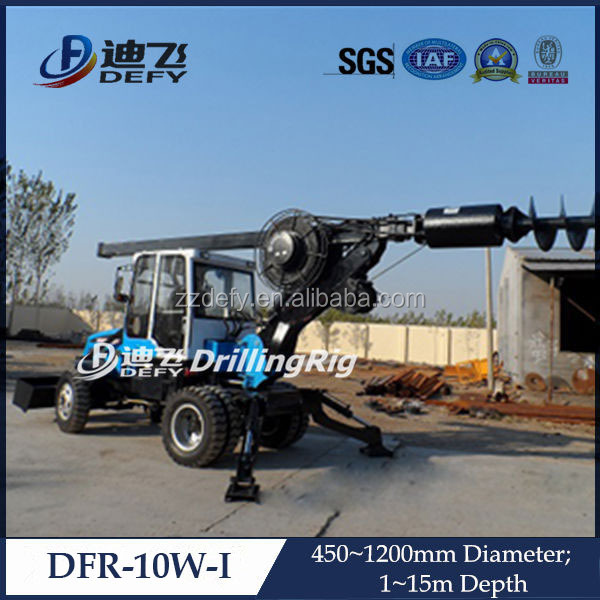 solar power system,construction foundation pile driving machine