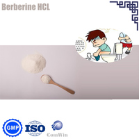 Berberine HCl CAS 633-65-8 distributor required