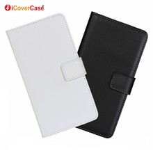 Mobile Phone Accessories Pouch Bag Book Flip Stand Leather Wallet Cover for LG G3 S G3 Mini G3 Beat D722 D725 Case