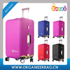 Encai Popular Spandex Travel Luggage Case Cover Organizer High Quality Luggage Protective Cover Wholesale