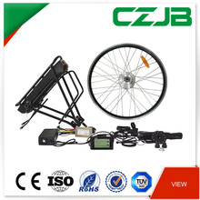 JB-92Q 36v 250w front hub motor electric bicycle engine kit