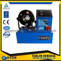 Rubber And Plastic Mobile Van Hydraulic