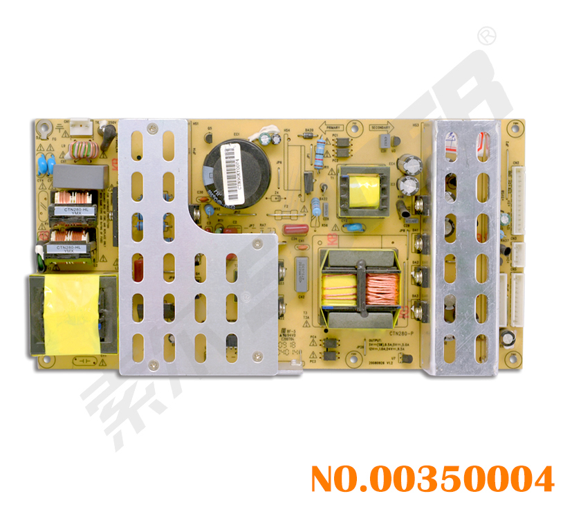 Suoer High Quality Universal LCD TV Control Board