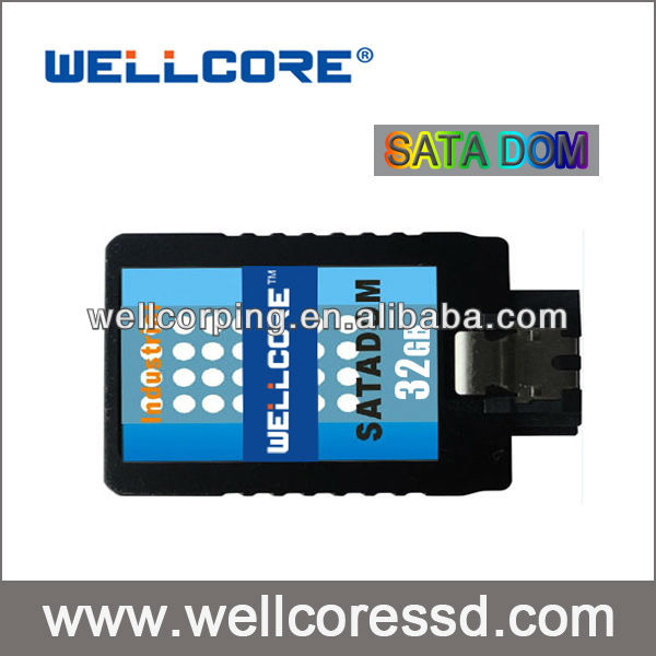 7PIN DOM Disk On Module 32GB SATA DOM SSD