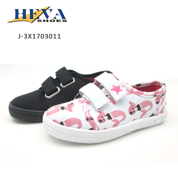 Wholesale new model pink printed mermaid casual Shoes