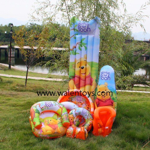 Inflatable electric pool chairs,inflatable motor chair