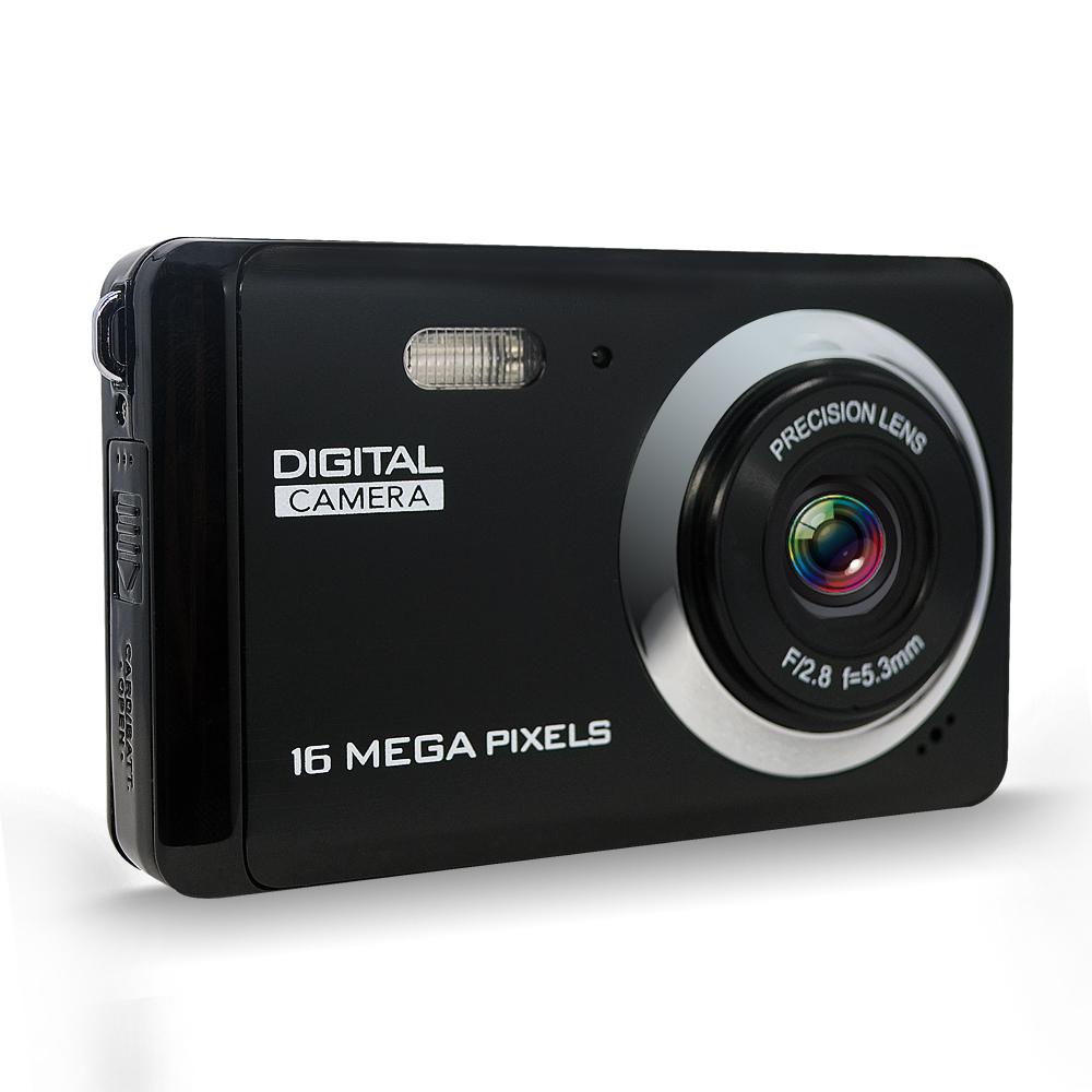 Moins cher appareil photo numérique portable pratique caméra 21MP 8X zoom numérique - ANKUX Tech Co., Ltd