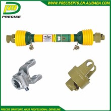 Agricultural Machinery Parts Tractor Cultivator Power Take Off Spline Drive Shaft