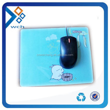 Promotional Customized Logo Printing Advertising Mouse Pad