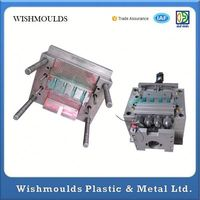 Newest Hot mould standard parts