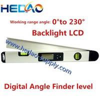 2015 China alibaba hotsale Digital Angle Finder Spirit level
