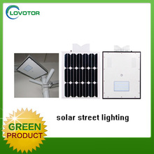 Solar outdoor wall lights 25W solar wall lamp sensor light for outside