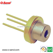 980nm Laser Diode 200mW TO-Can TO-18