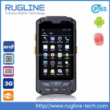 Android 4.22 IP65 Rugged pda with rs232 port
