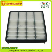 High Performance Air Filter 17801-38030 for Toyota Auto Filter