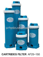 family used portable swimming pool Cartridge Filter