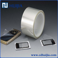 mirror protective film/pet transparent film