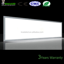 Ultra thin Die-casting aluminum smd3014 500x500 led panel 36W