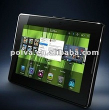 "7"" tablet Screen Protector for RIM's BlackBerry PlayBook"