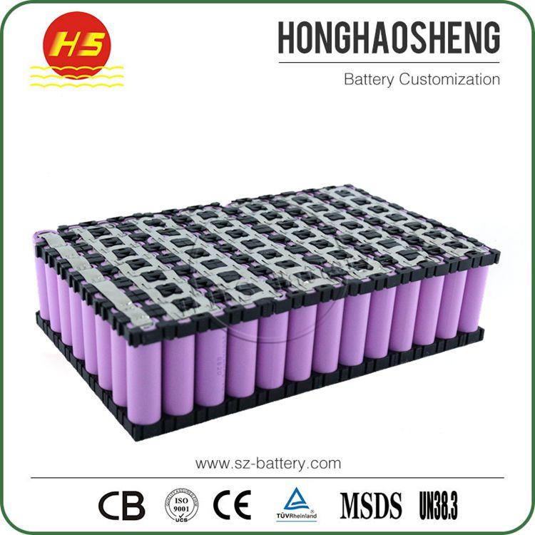 Personalizado preço de fábrica de alta potência 12 v 100ah bateria de lítio com BMS