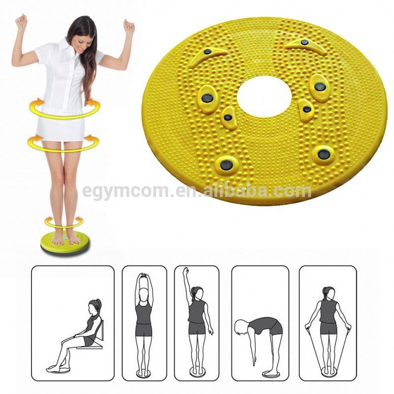Popular aerobic sport abs twist board Shenzhen wholesale