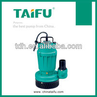 TPS750 vertical multistage submersible centrifugal pump