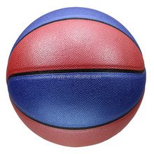 no logo basketball high quality ball customized by client