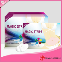 Bulk Buying High Quality Belly Tightening Fat Abandon Slimming Patch