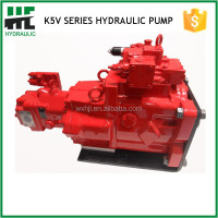 Kawasaki K5V200 Pump Parts Hydraulic Piston Pumps Fabrication Services