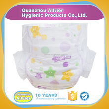 Premium quality disposable soft sweet baby diaper