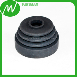 China manufacture silicone bellows for auto