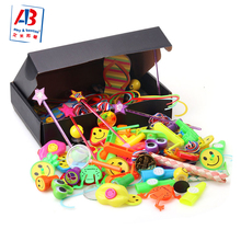 100 pieces treasure box prizes kids party favors toys assorted for classroom