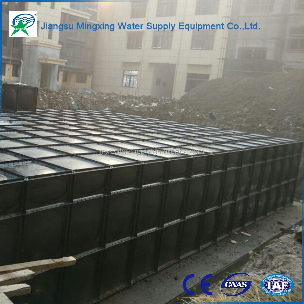 Wholesale china import stainless steel ibc water tank and square water tank