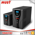 Pure Sine Wave 1000W DC24V to AC 230V power Inverter Suport SUB monitoring