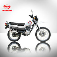 150cc cheap used automatic dirt bikes(WJ150GY-F)
