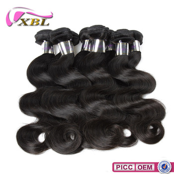Top Quality Most Stylish Cheap Unprocessed Virgin Body Wave Brazilian Hair Bundles